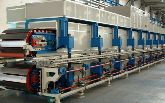 Best Quality EPS Sandwich Panel Machine from Top Sandwich